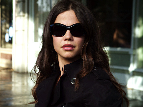 where is tammin sursok(jenna in pll) born in ?