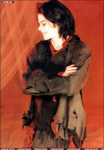 When was Earth Song recorded???