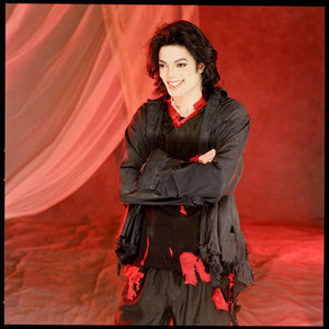 When was Earth Song released?