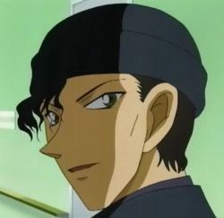 Shuichi Akai had once fall in love with Akemi Miyano.