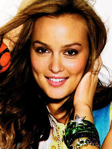 What is Leighton's middle name?