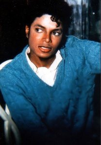 """Did Michael wrote the song """"Human Nature""""?"""