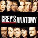 Which of his female Grey's Anatomy costars did Patrick admit to having a crush on?