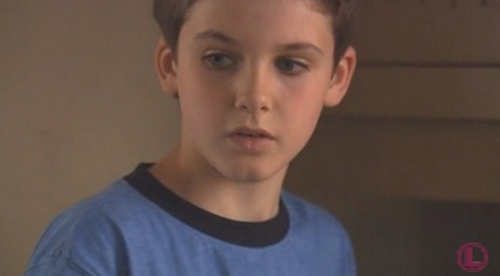 What is the name of Shane's little brother?