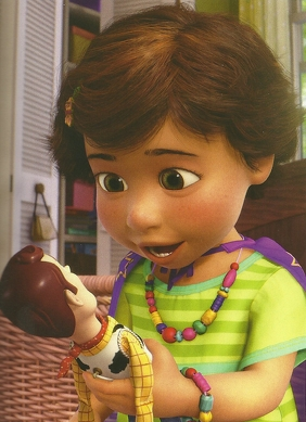 Toy Story 3 trivia: What is Bonnie's last name?