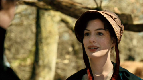 "The events in the film ""Becoming Jane"" are roughly set in ____"
