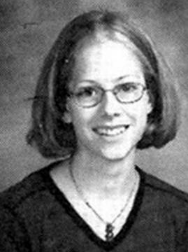High School Yearbook Photo:Who is this musician?