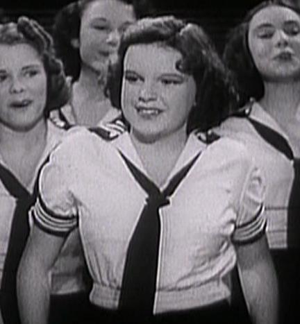 judy garland movie ?