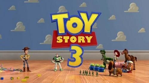 Did I like Toy Story 3?