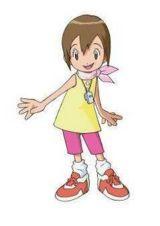 Who is Kari's Digimon?