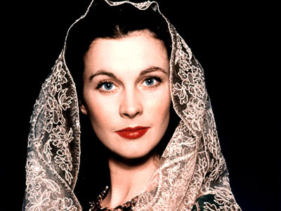 "Who said that Vivien Leigh was a ""consummate actress, hampered by beauty""?"