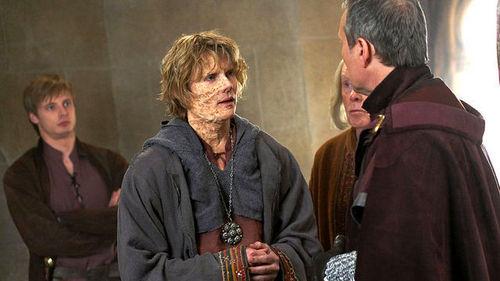 Edwin Muirden is portrayed by _________?