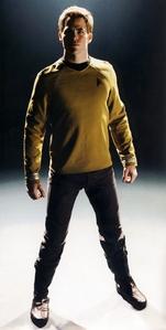 When was Kirk born?