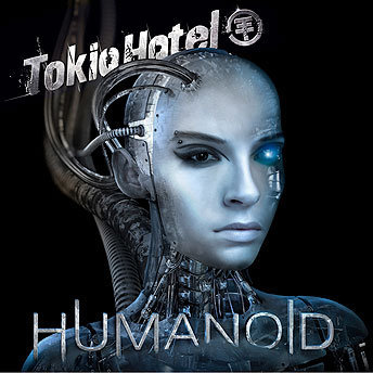"Which is the length of ""Humanoid"" album (Standard edition) ?"