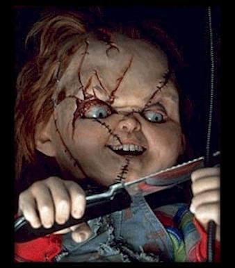 True or false: 	Brad Dourif will NOT reprise his role as Chucky in the Child's Play remake?