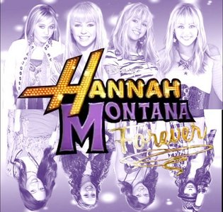 who does miley like in hannah montana?