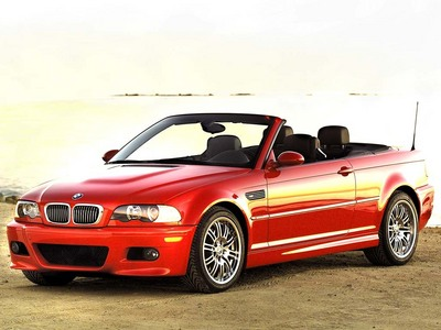 Which Cullen is the owner of this car (BMW M3 Convertible)?