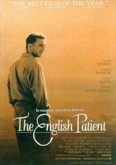 True or False: The English Patient won the Oscar for Best Piture in 1997