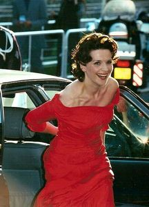 True or False - Juliette Binoche won the Oscar for Best Actress in a Leading Role