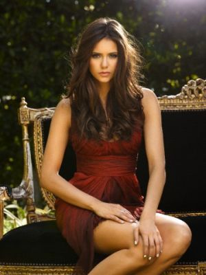 How long has Nina been a professional actress?