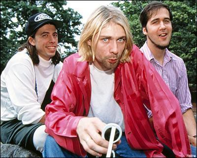 """Lithium"" was released as the .... single from the band's second album Nevermind  ."