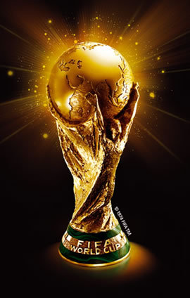 Who won the World Cup?