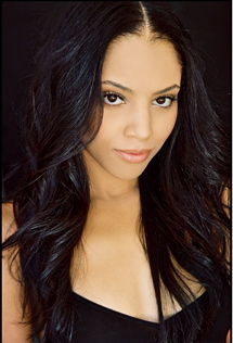 this is bianca lawson as maya, known as buffy the vampire slayer, which is she ? vampire au slayer ?