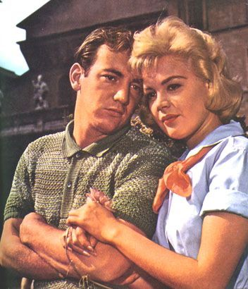 sandra dee and bobby  darin both were marriage. what year both marriage ?