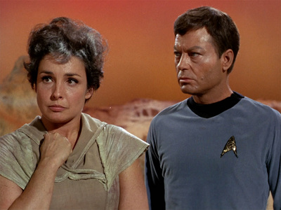 """The Man Trap"" was the first TOS episode ever aired on TV, but it was the ___ episode in production."