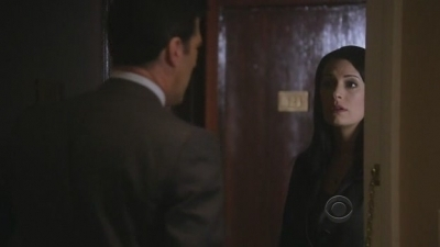 In Haunted 5x02 Emily drives Hotch to work because:
