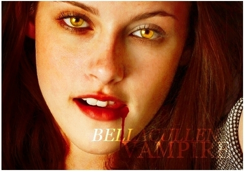when did bella changed?