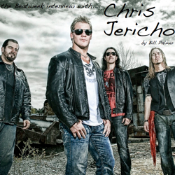 Chris Jericho has a heavy metal band called :