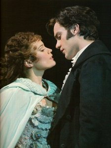 Ramin played Raoul in ALW's Phantom of the opera but at what age?