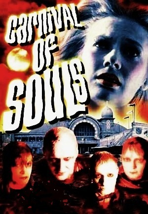 Who directed Carnival Of Souls (1962)?