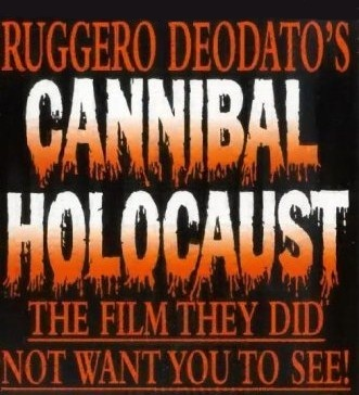 What was the name of Ruggero Daodato`s first cannibal film ?