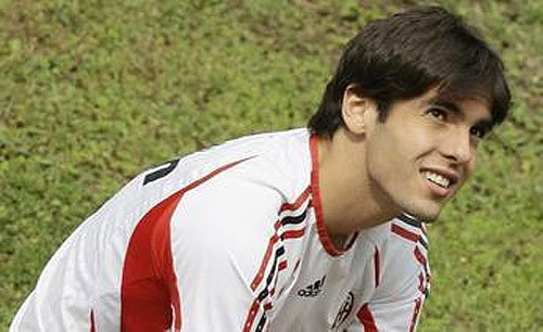 what is kaka's Favourite kind of music?