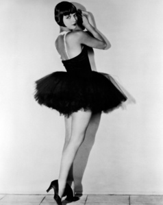 Publicity shot for which Louise Brooks movie?