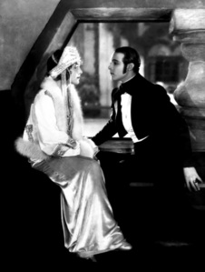 What Rudolph Valentino movie?