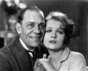 What Lon Chaney Sr movie?