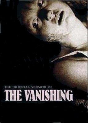 "Name the novel which ""The Vanishing"" (1988) is adapted from ?"