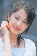 Chieko Kawabe, who played Naru Osaka in PGSM an Sailor Mercury in Sera Myu, sung the theme song of what hit anime?