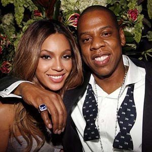 What year did Beyonce and Jay Z marry?