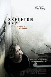 What is the name of her character in 'The Skeleton Key'?