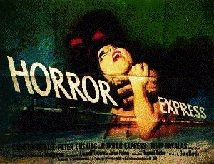 """In """"Horror Express"""" (1973) where do the victims bleed from ?"""