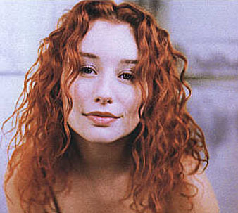 Which song did Tori Amos NOT sing in the 90's?