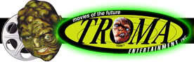 Troma is credited for the release of all these EXCEPT...