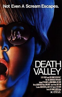 "In ""Death Valley"" (1982) why do the killer(s) target the young boy ?"