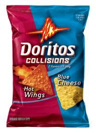 What was the second flavor to come out?