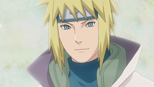 What was Minato known as besides the Fourth Hokage?