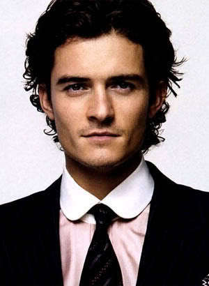 Who did Orlando Bloom marry in 2010?
